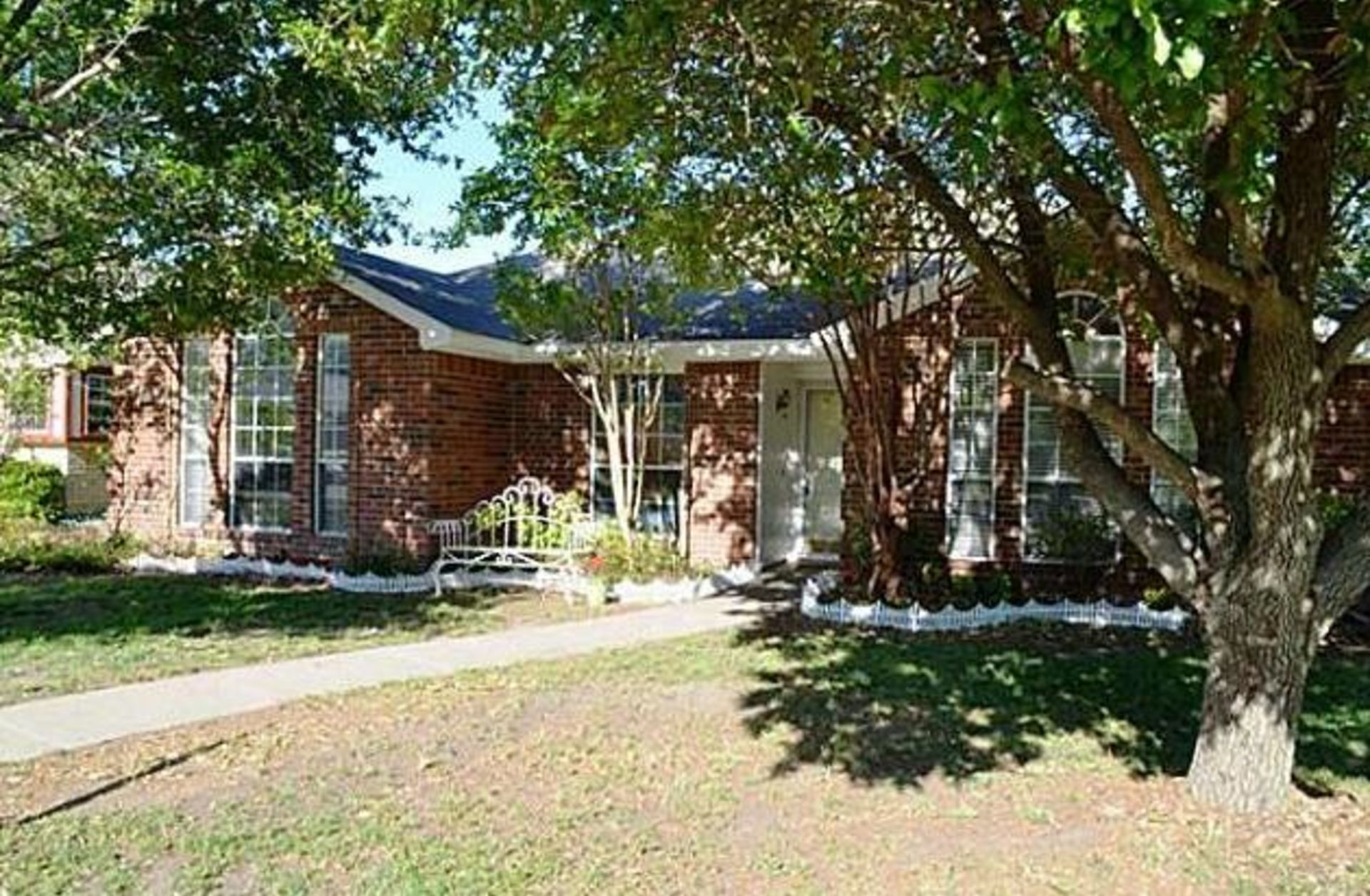 INVESTOR OPEN HOUSE 415 NORTH GASTON WYLIE TEXAS