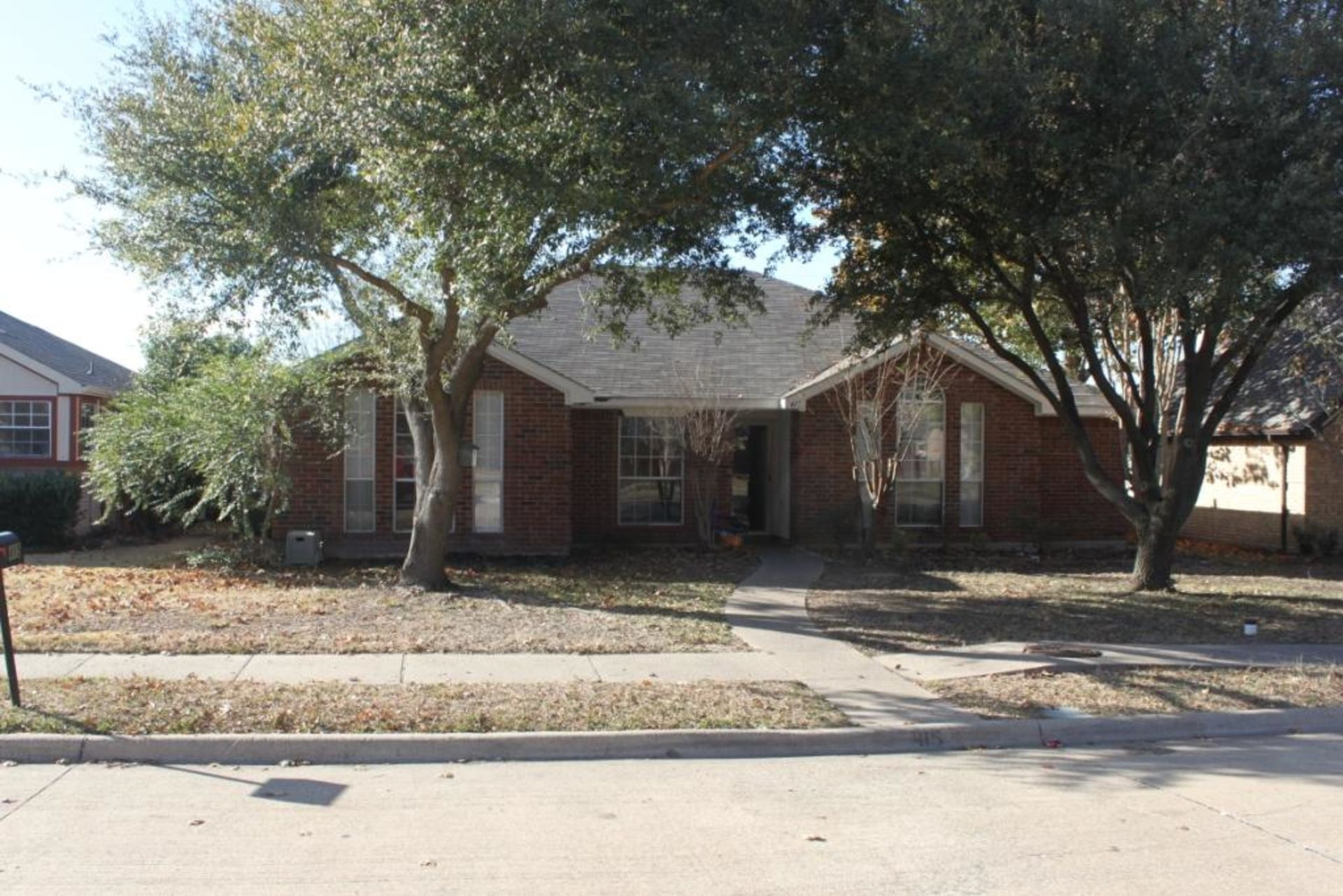WYLIE HOME $30,000 BELOW COMPARABLE PROPERTIES