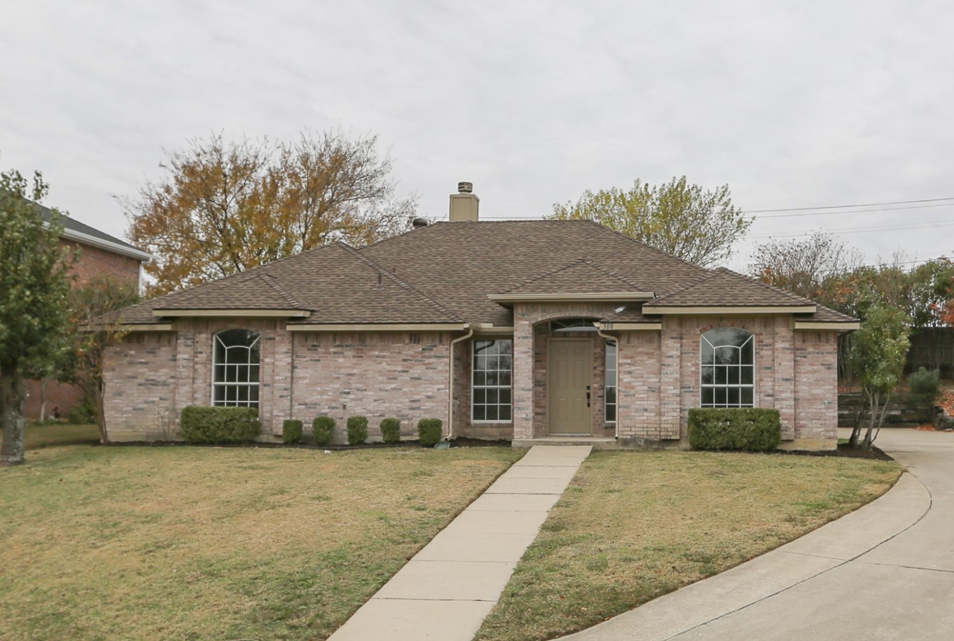 BEAUTIFUL 4 BED 2 BATH WYLIE HOME FOR SALE IS MOVE IN READY!!