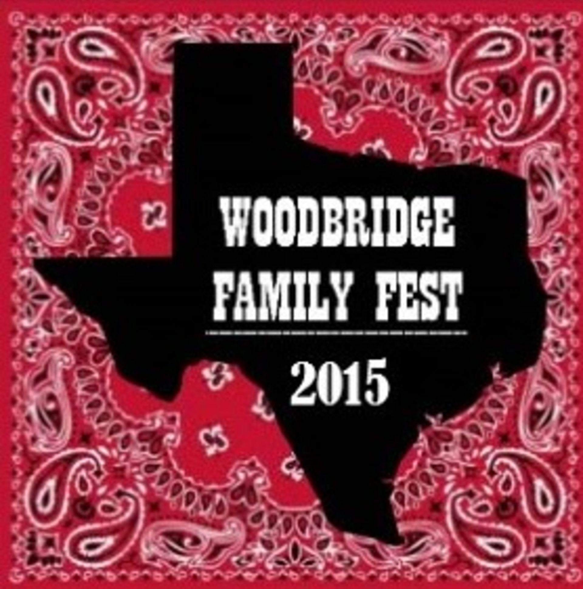WOODBRIDGE FAMILY FEST 2015