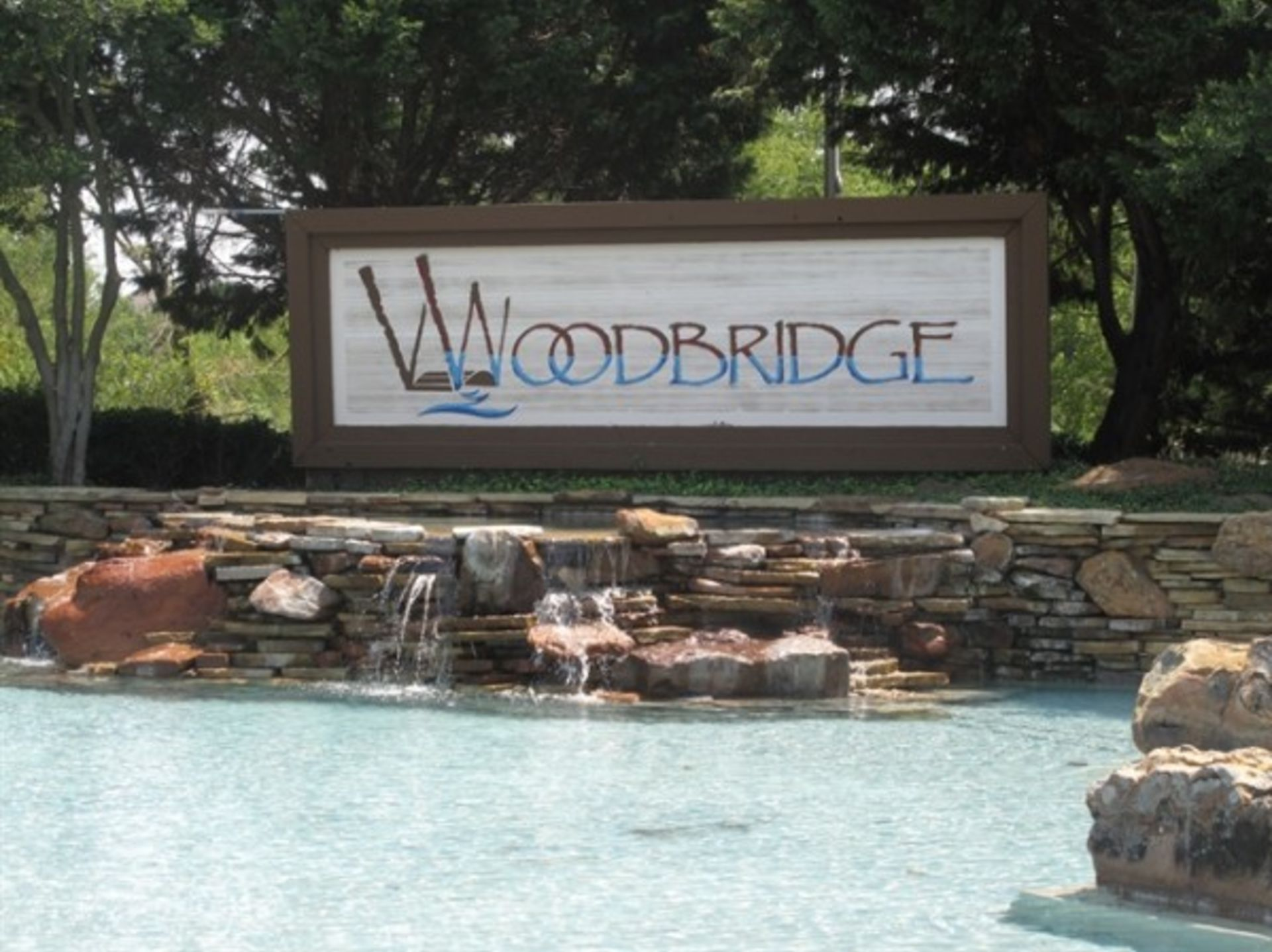 WOODBRIDGE NEIGHBORHOOD REPS NEEDED