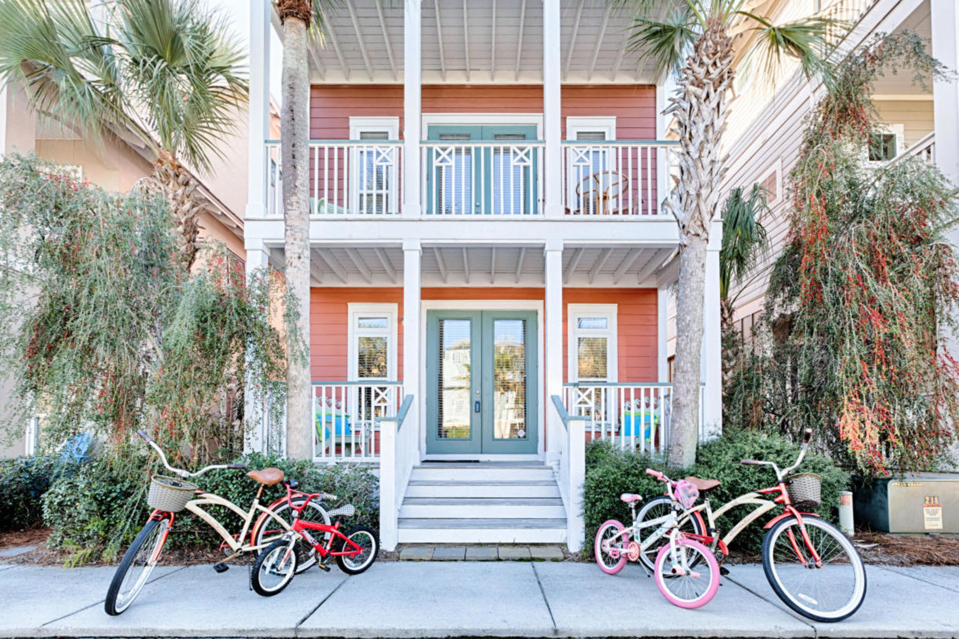 JUST LISTED in SEACREST BEACH