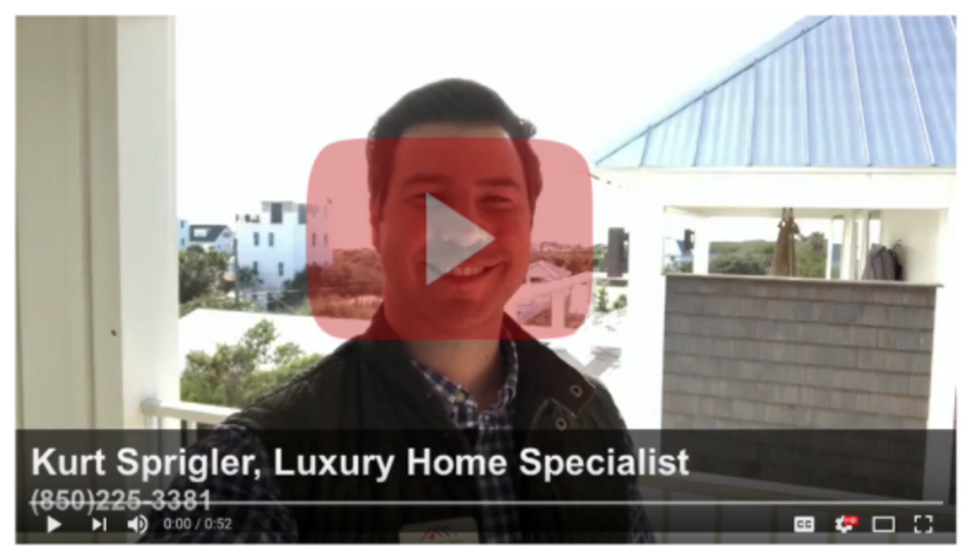Why hire a luxury agent?