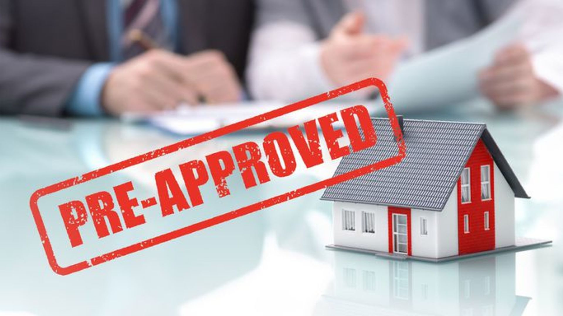 What does a Pre-Qualification Versus Pre-Approval Mean?