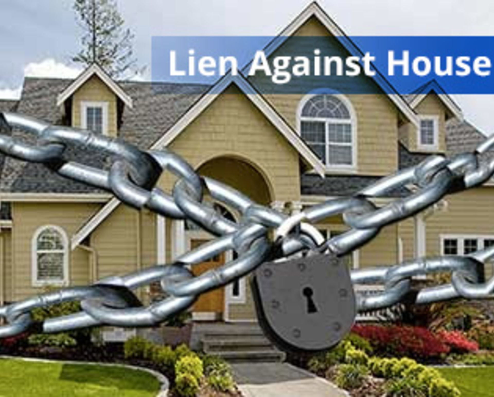 Liens and How to Protect Yourself When Buying - Courtney