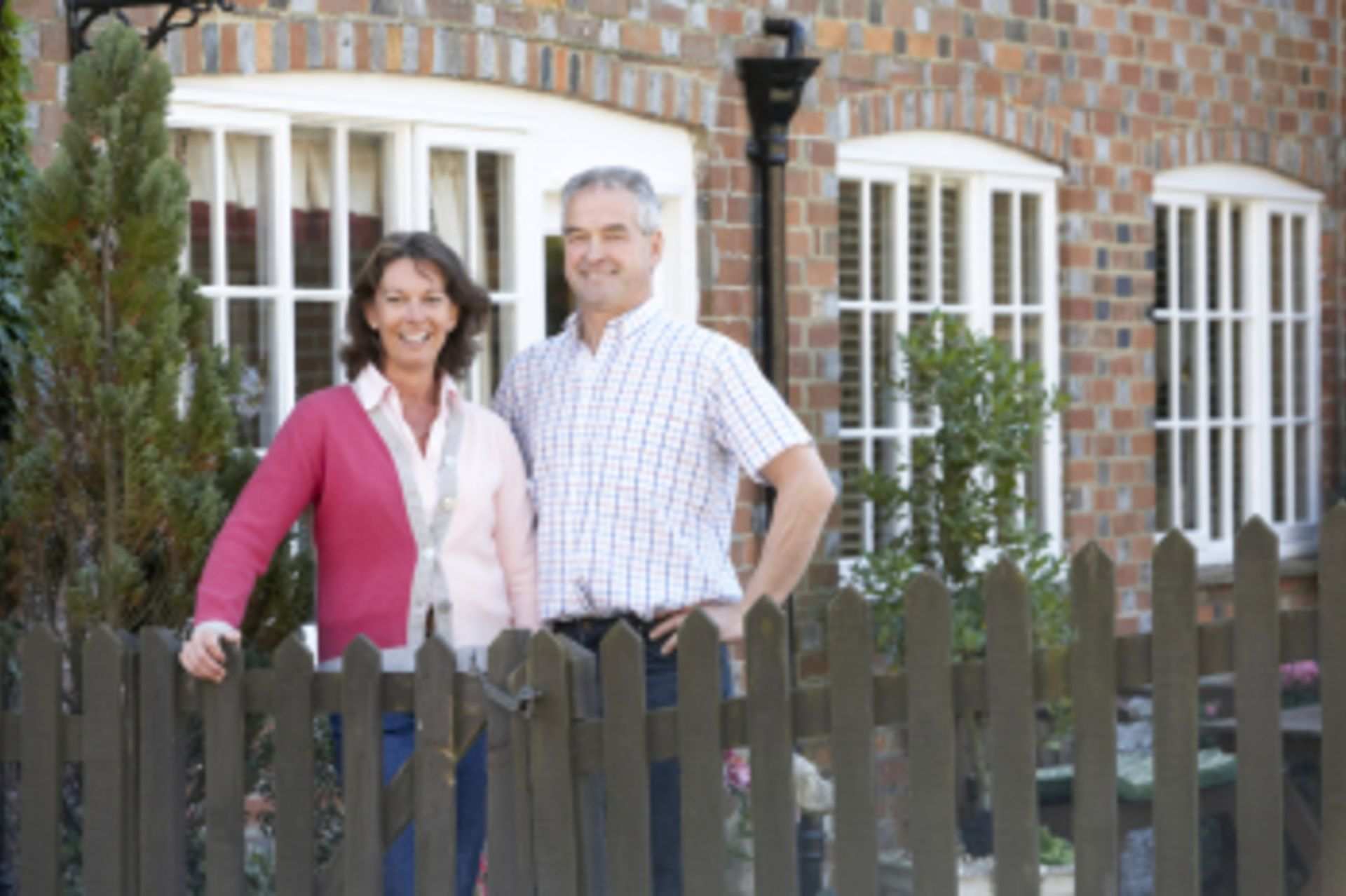 What do baby boomers really want in a home?