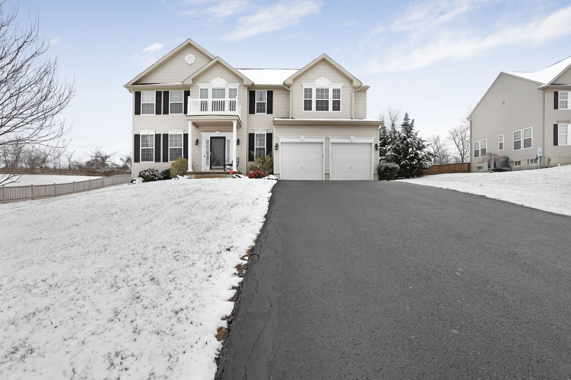 528 Rivanna Run Road, Falling Waters, WV 25419