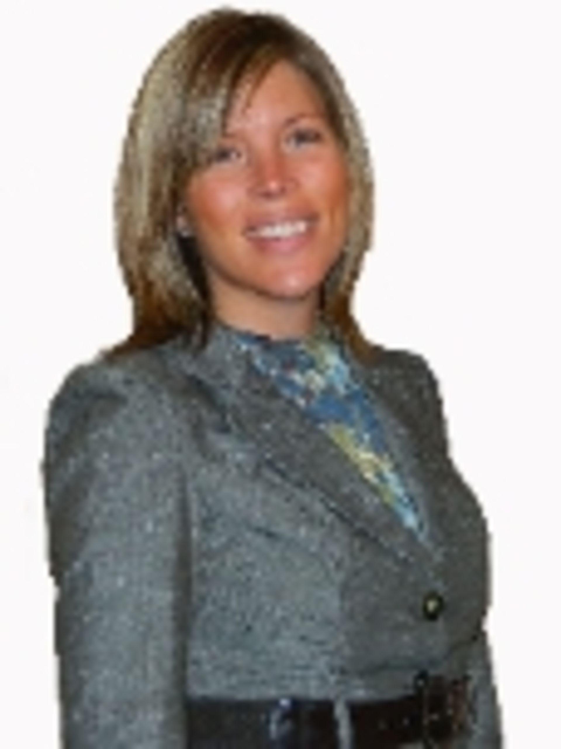 Laura Carmack