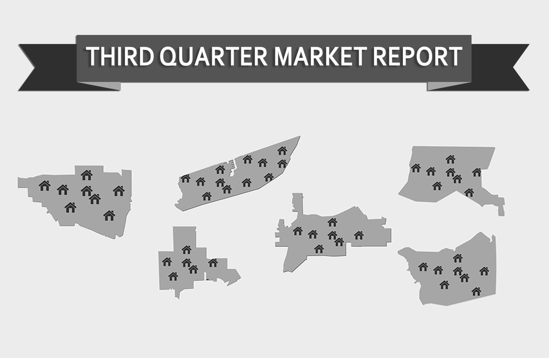 Real Estate Statistics – Third Quarter Report