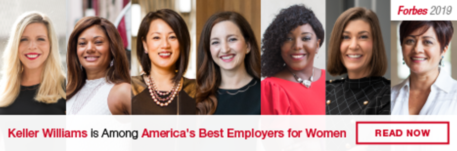 America's Best Employers for Women