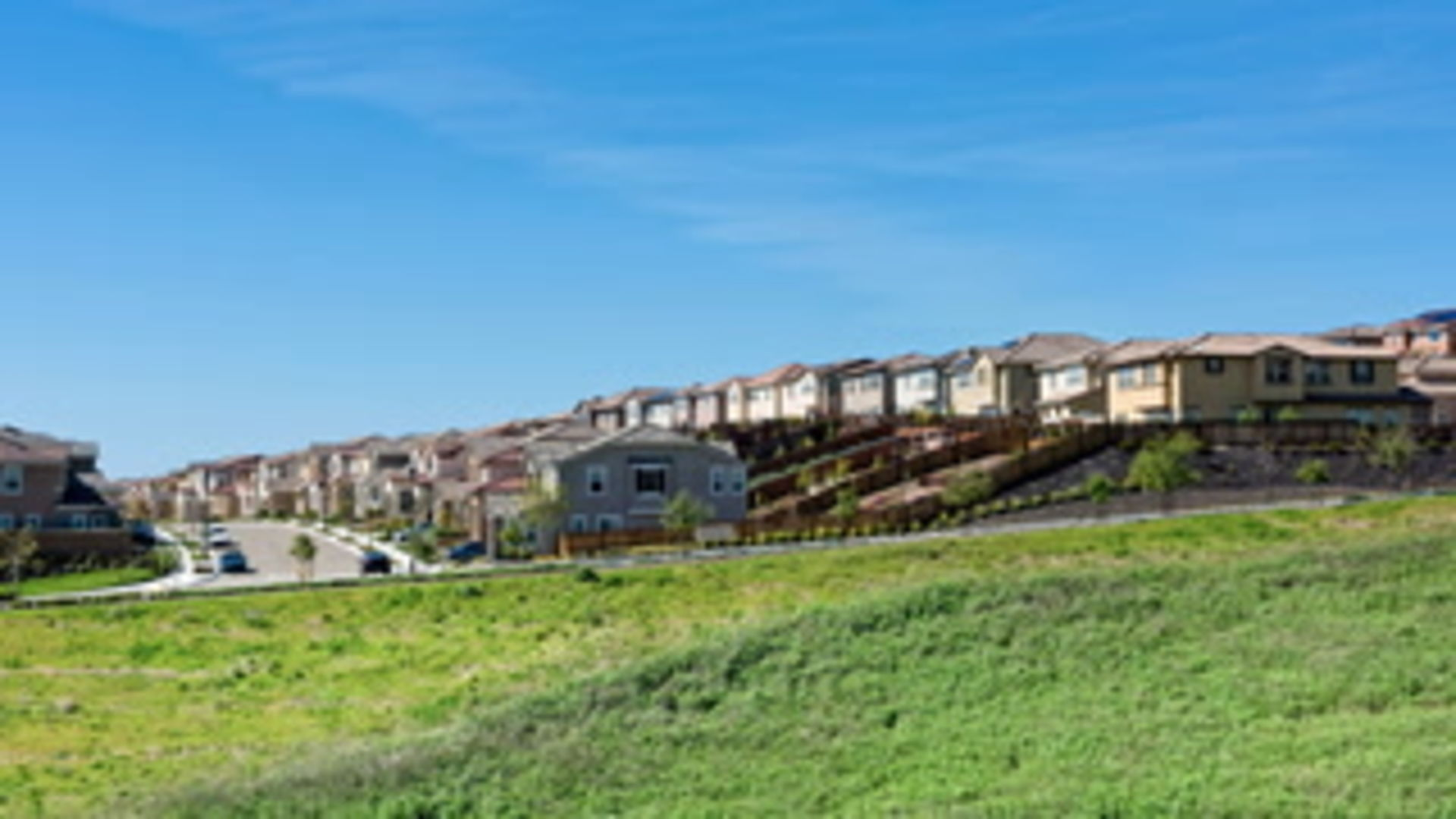 The 5 Fastest Growing Suburbs in America