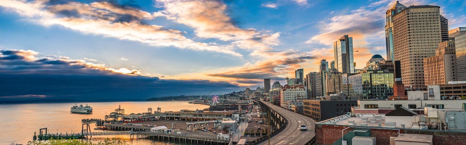 Top 5 Neighborhoods in Seattle in 2017