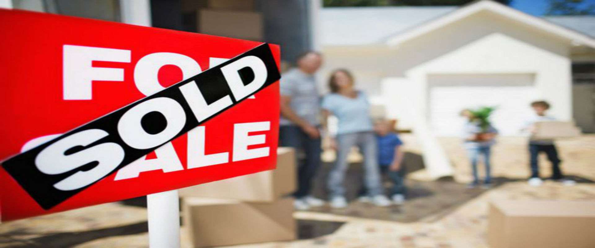 Five Reasons Why You Should Sell Now