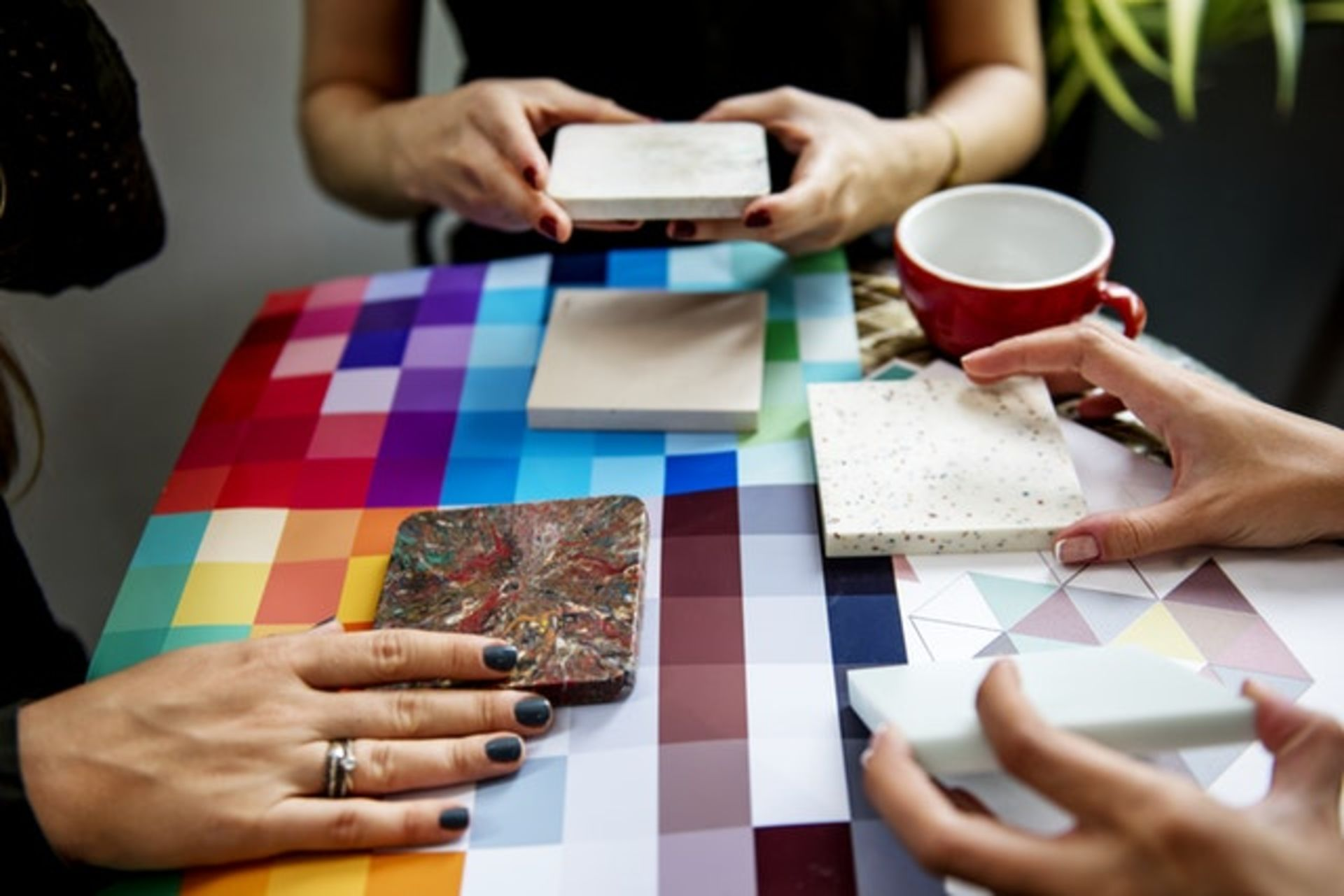 questions to ask an interior designer in an interview