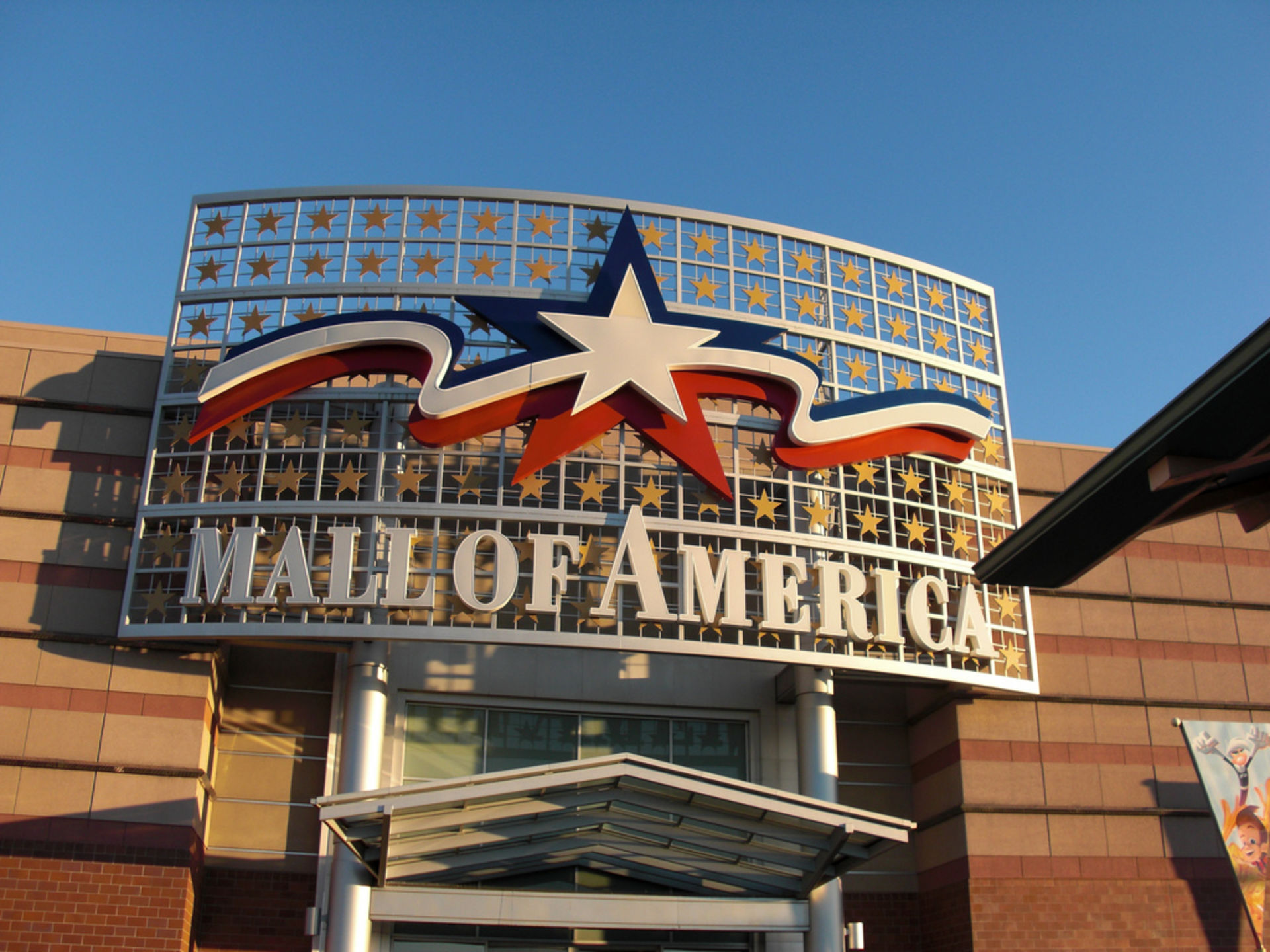 Top 3 Attractions at Mall of America