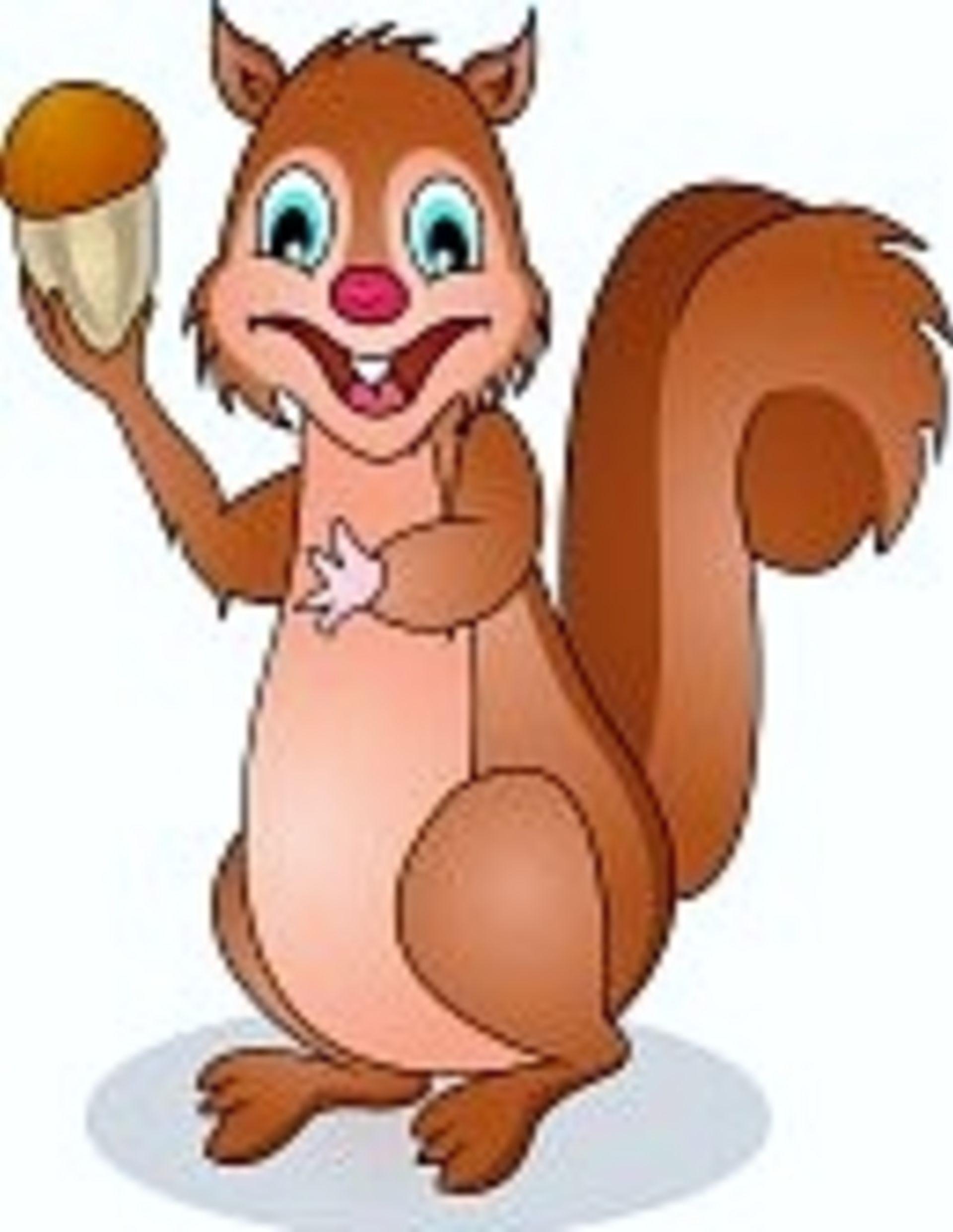 Do You Have a Squirrel Gun?