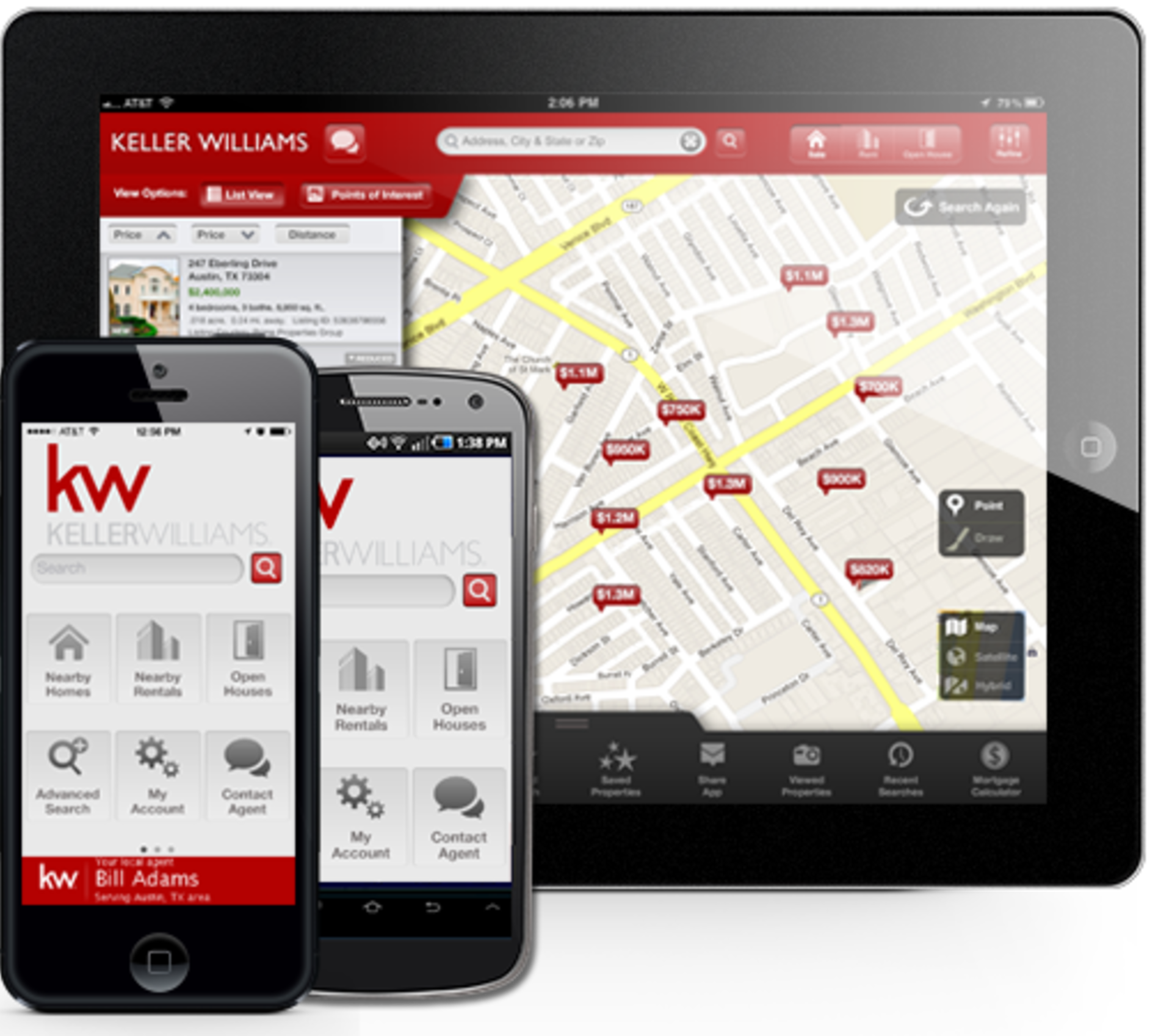 My Free Mobile App