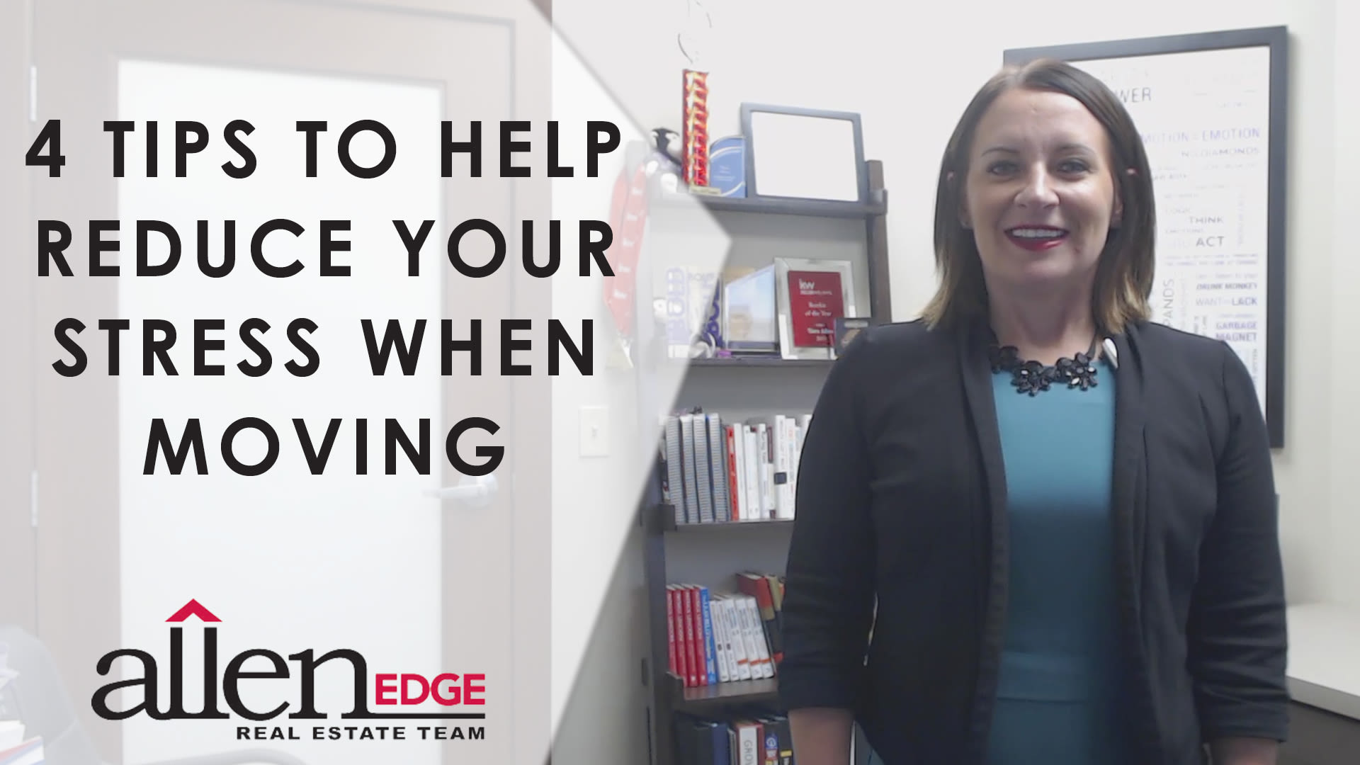 How to Stay Calm and Collected During Your Move