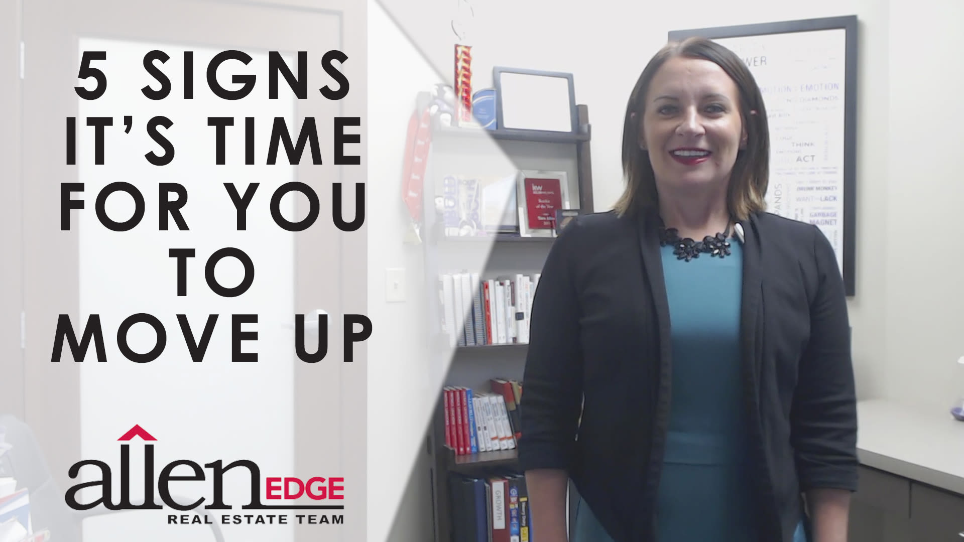 5 Signs It's Time for You to Make the Jump and Move Up