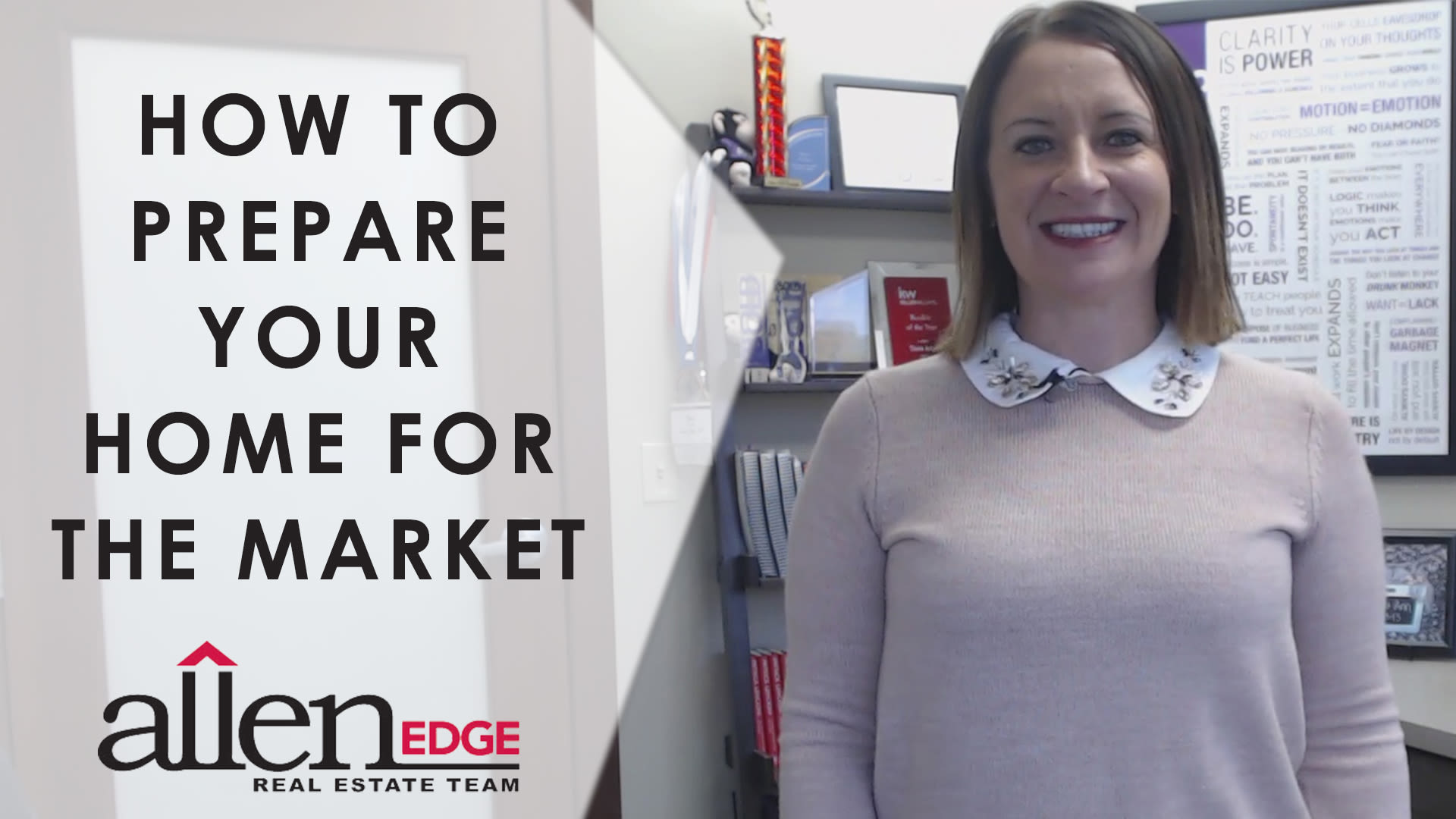 Need to Get Your Property Market-Ready? Follow These 3 Steps