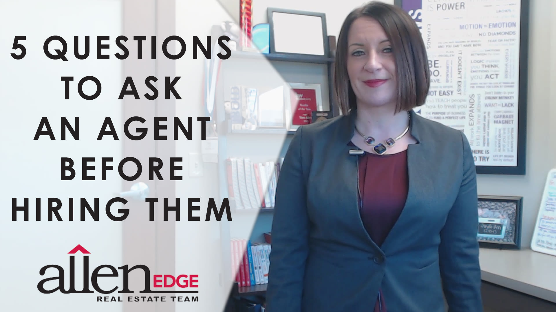 What Should You Know About an Agent Before You Hire Them?