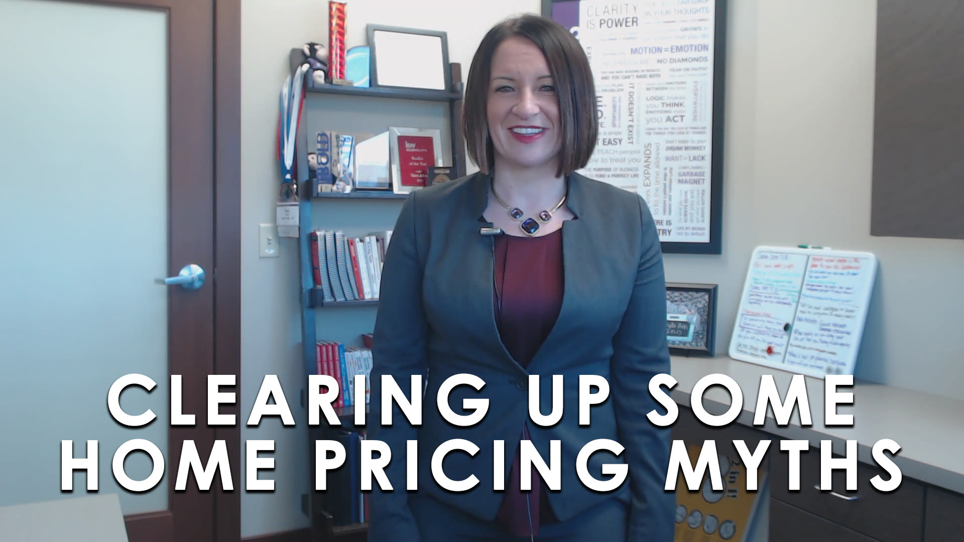 The Keys to Pricing a Home in Today's Market