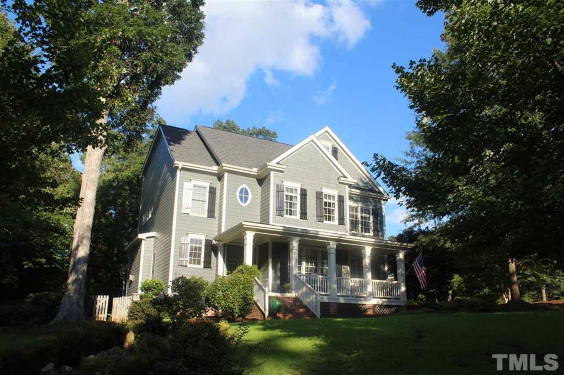 2nd Open House 209 Flint Point Ln, Holly Springs