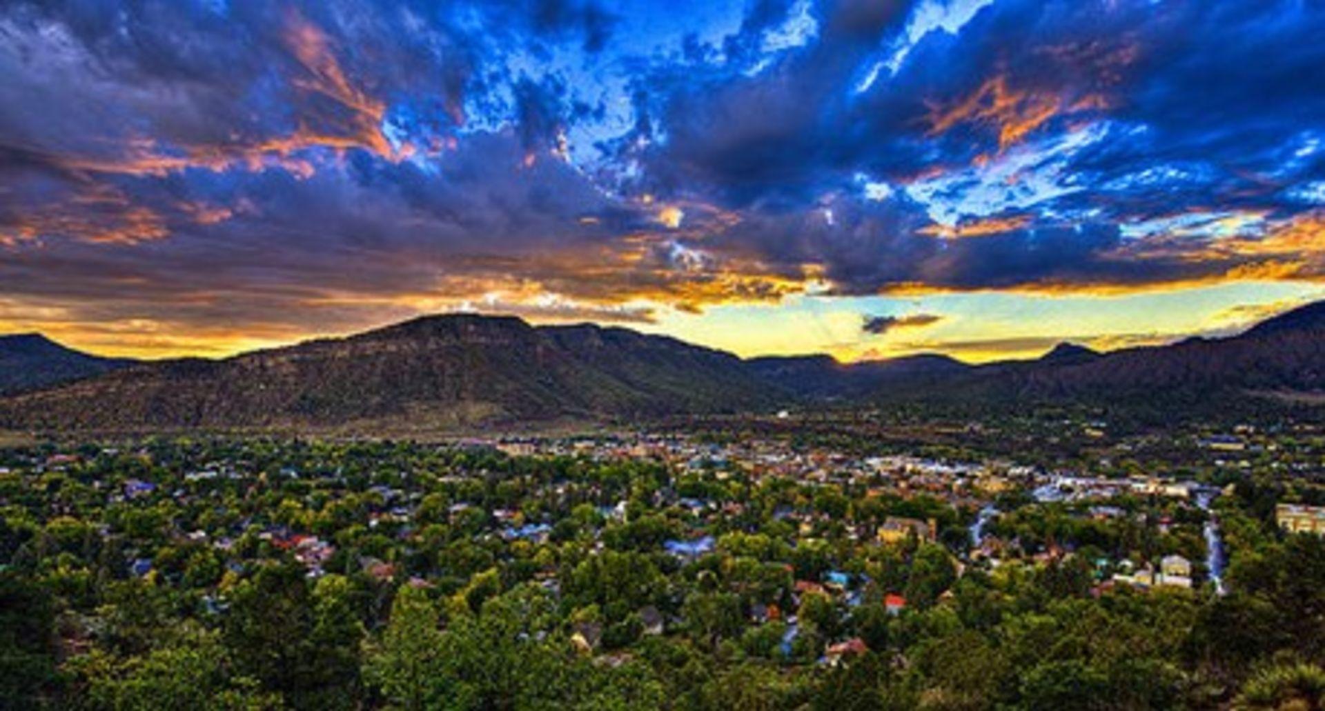 Relocating to Durango