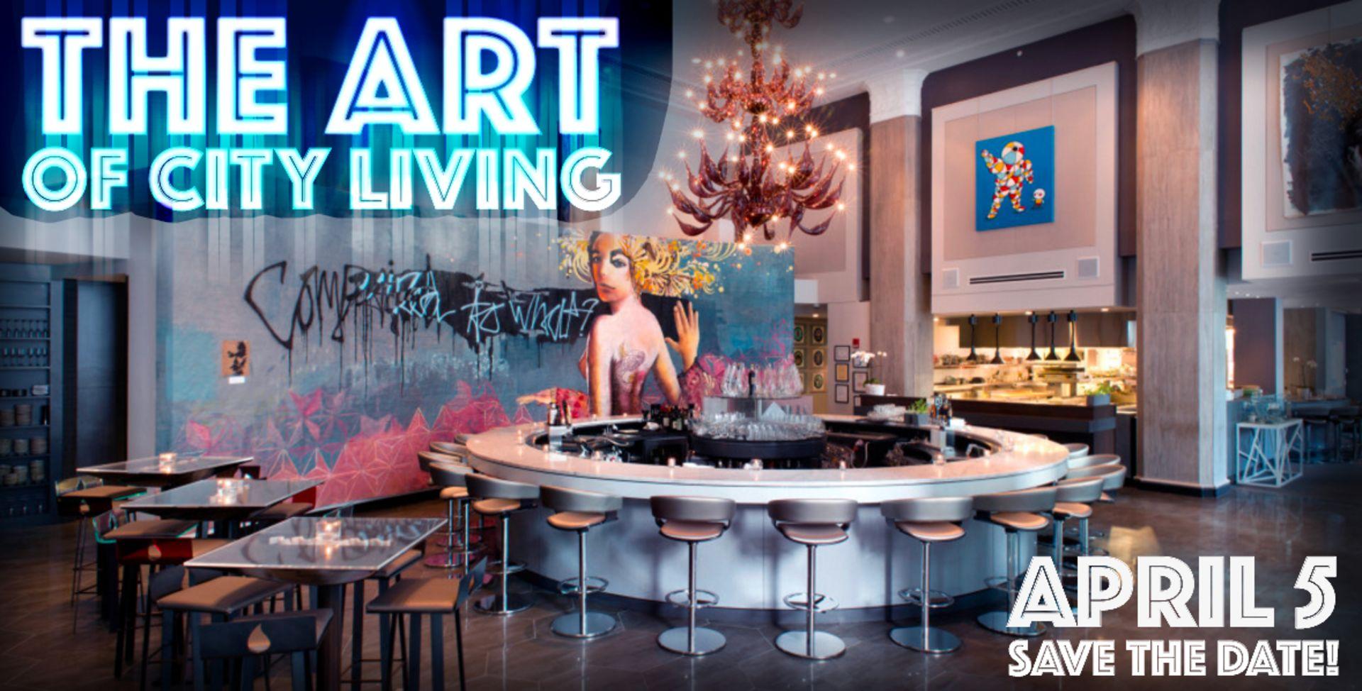 The Art of City Living