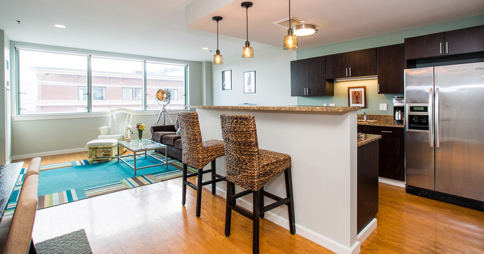 New Rental! 234 Causeway Street, Unit 712