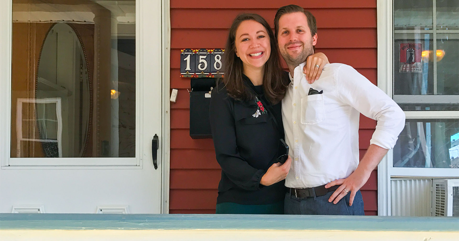 Happy New Homeowners in Watertown!