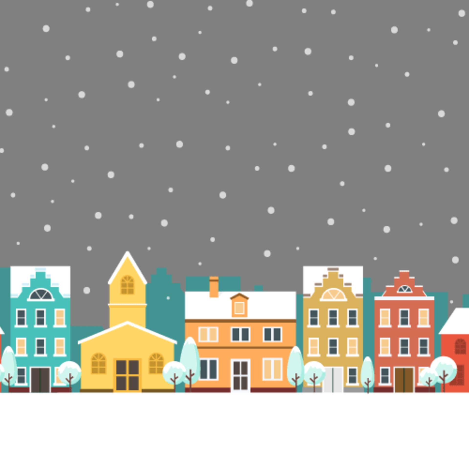 Winter Market Myths: Debunked