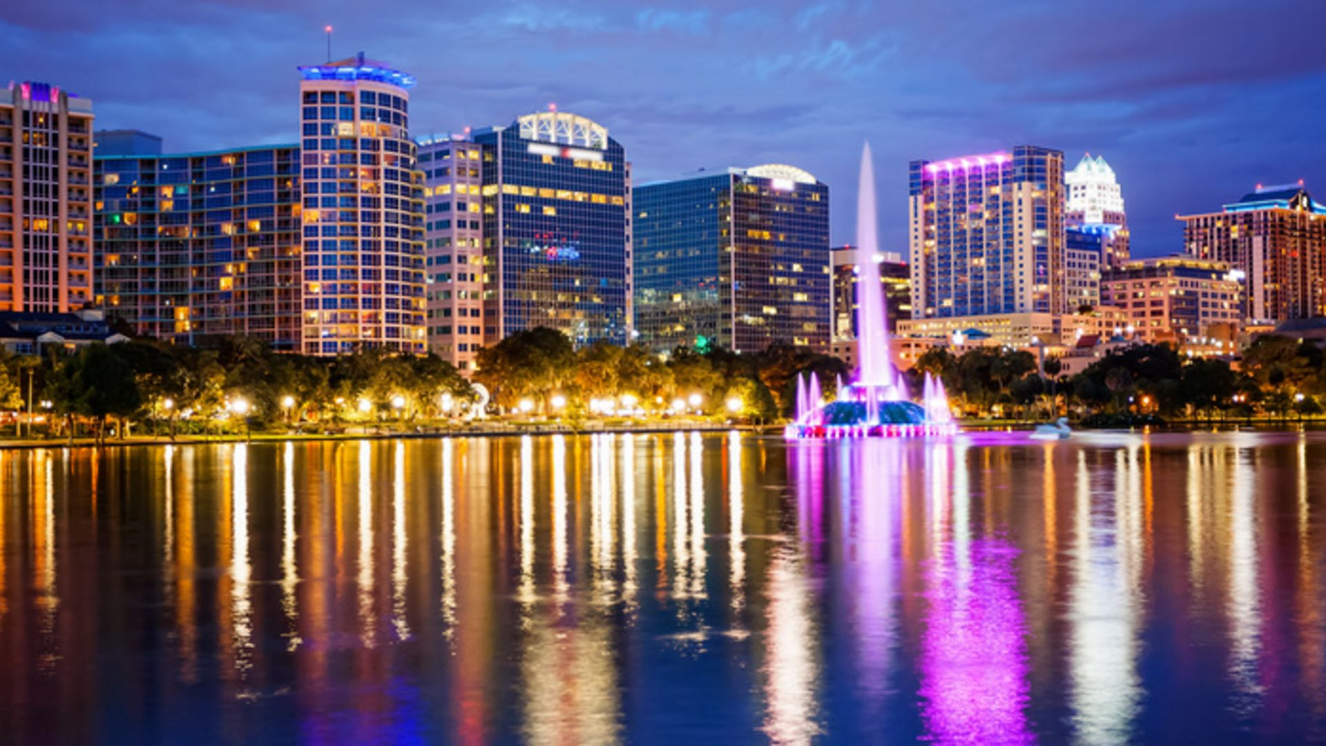 Orlando is One of the Hottest Real Estate Markets in 2018