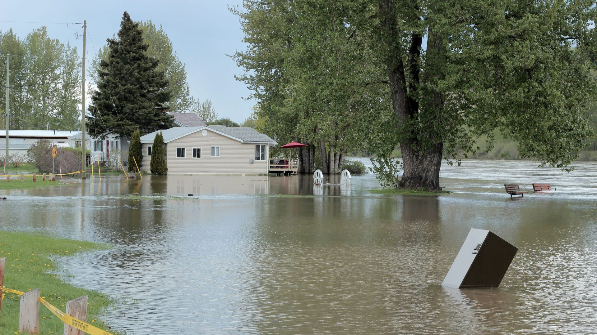 Are You Flood Prepared?