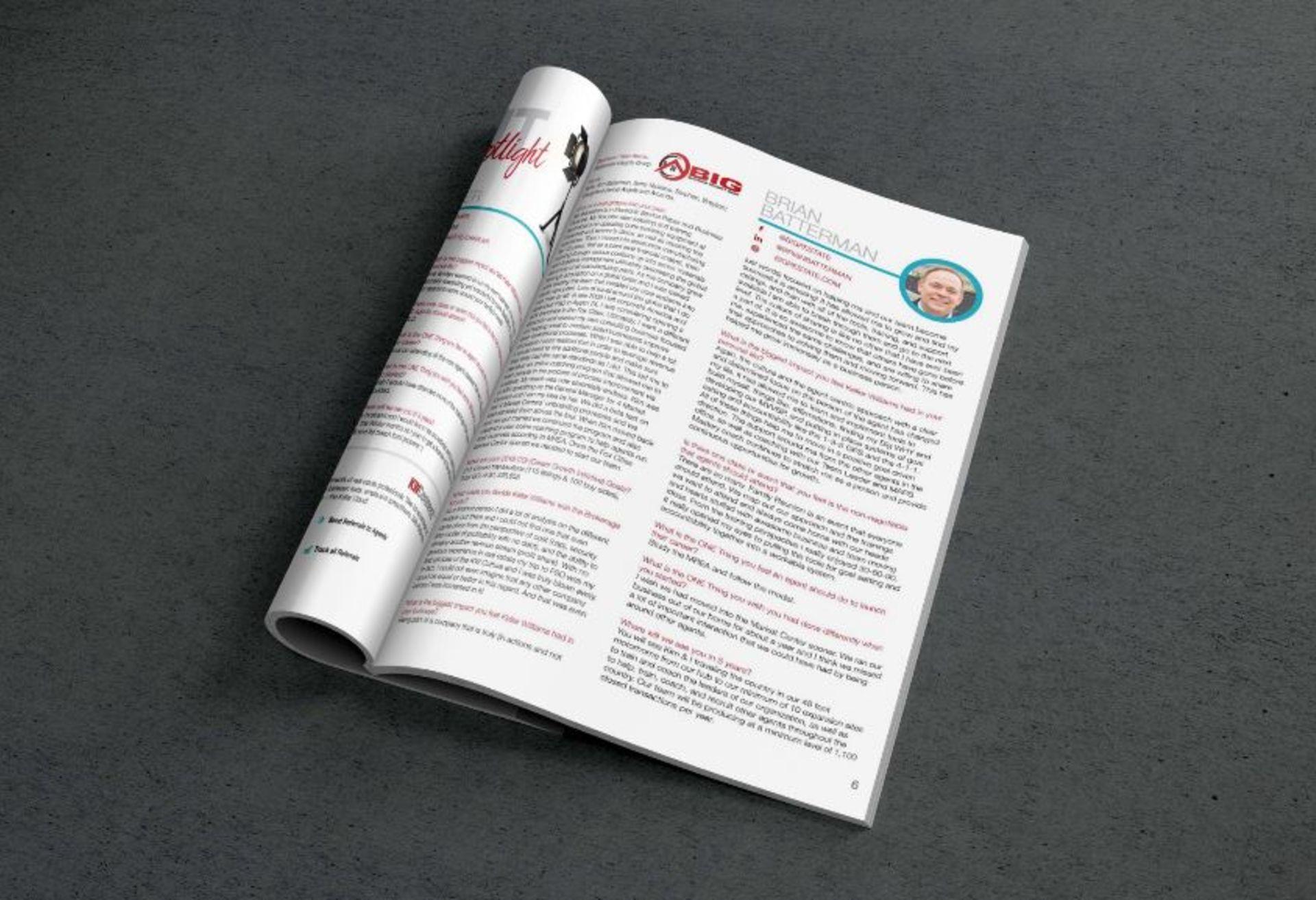 KW Impact – July Newsletter
