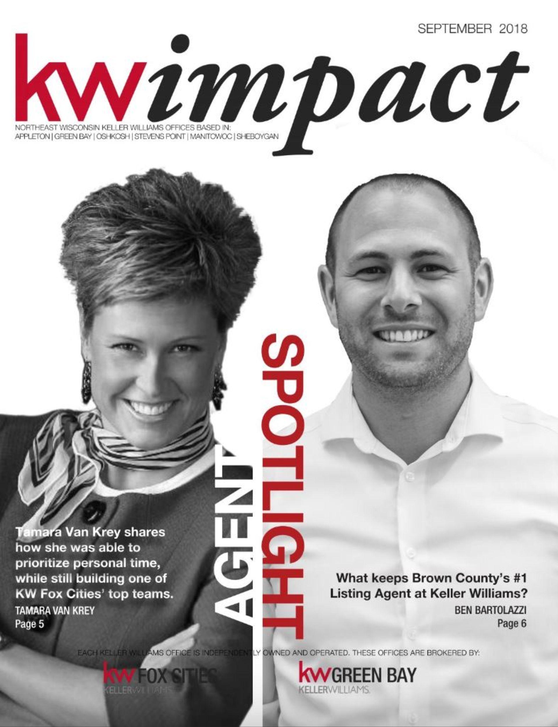 KW Impact September 2018