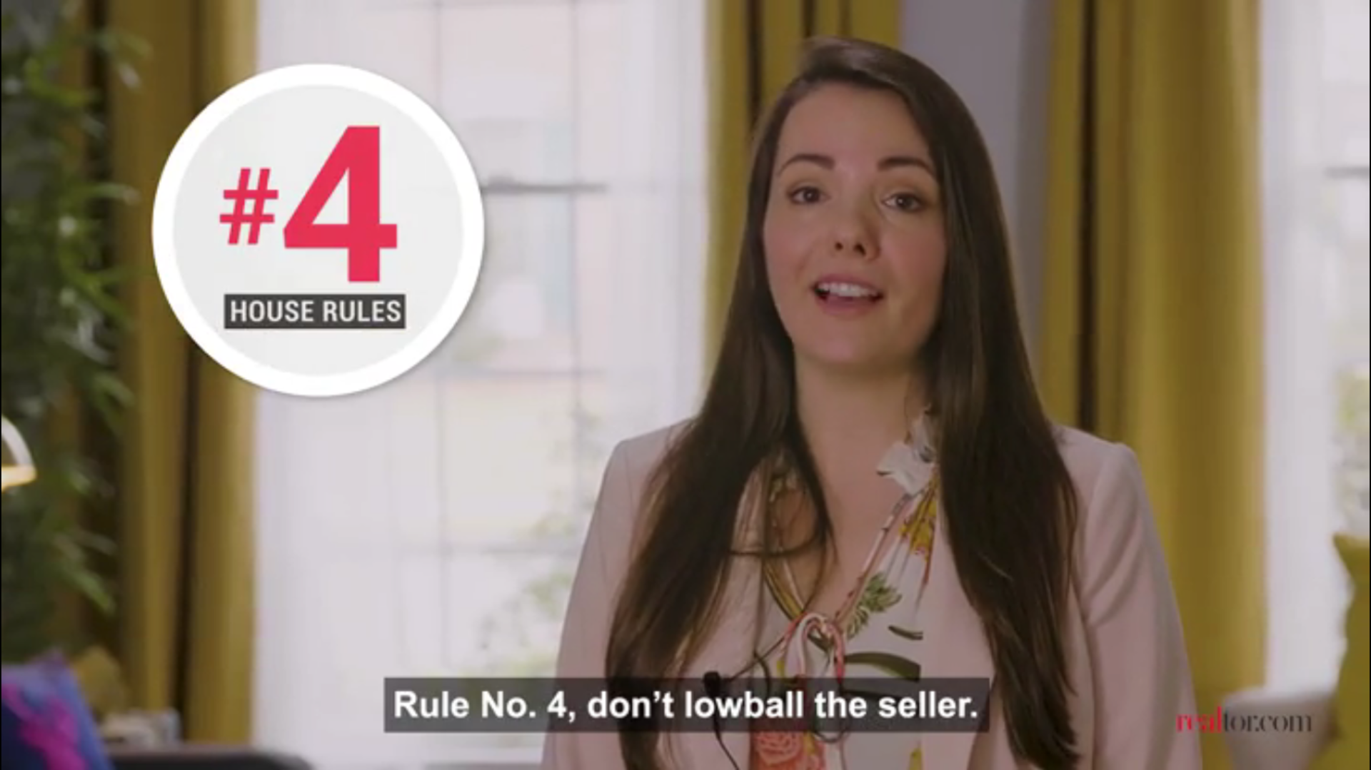 New Rules to Buying a Home