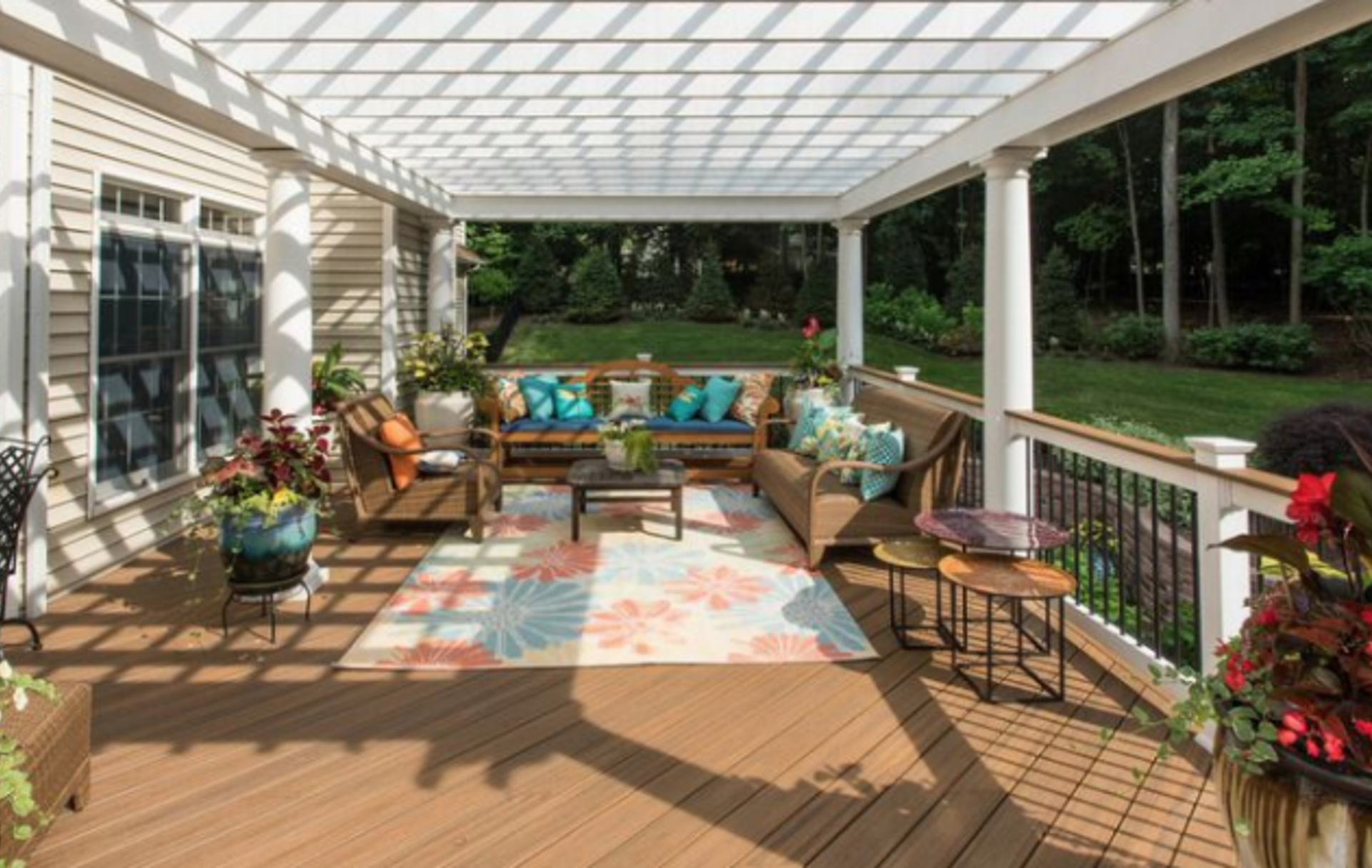 Top Landscaping Trends of 2019