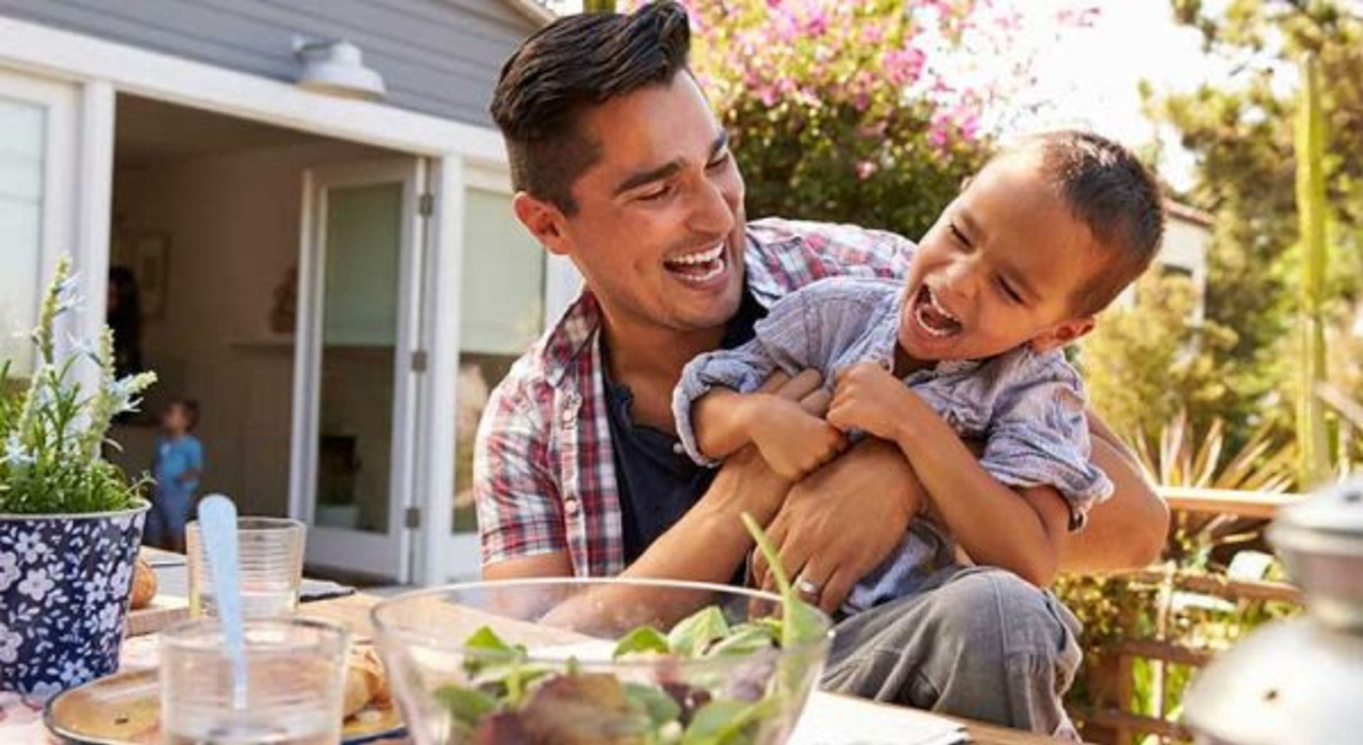 Why Summer Is A Great Time To Buy A Home