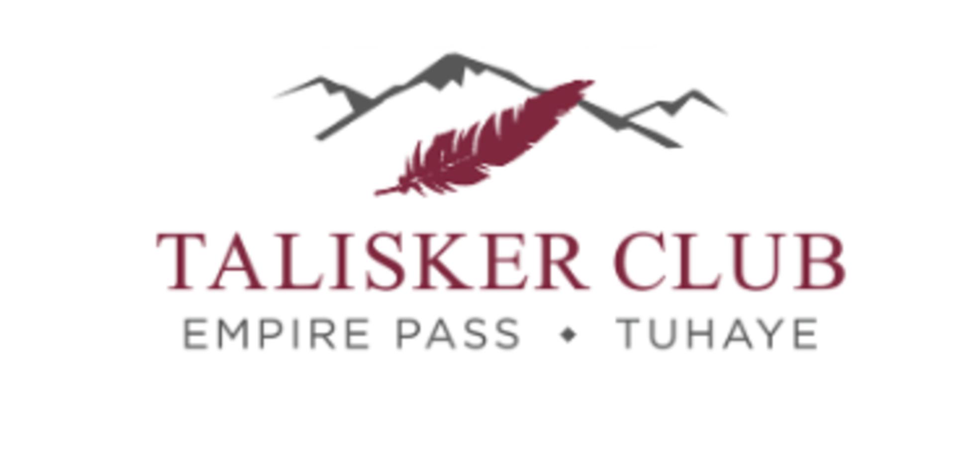 New Talisker Club Venue in Park City