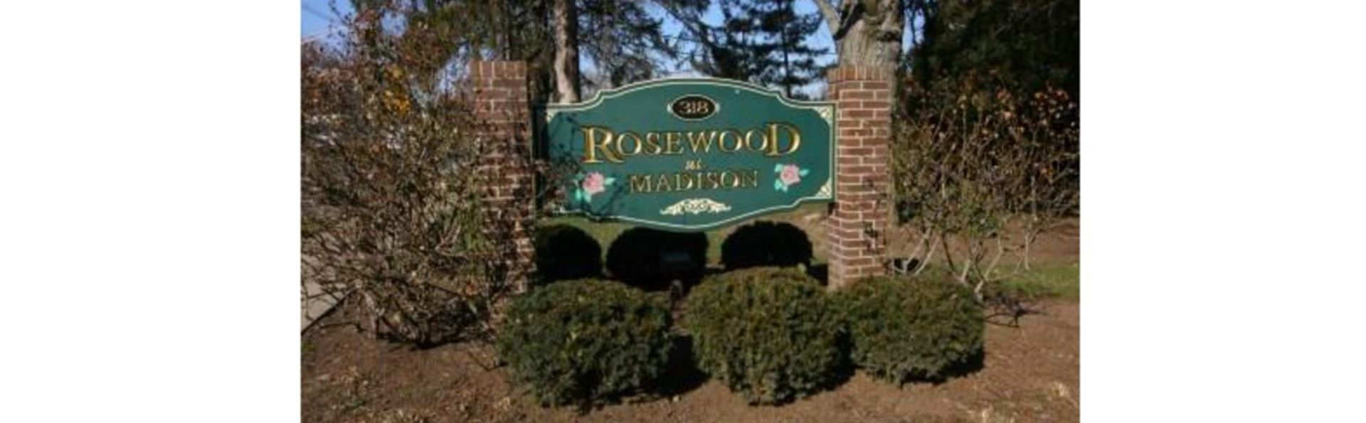 Just Listed! Madison NJ townhome, 318 Main Street, $399,000