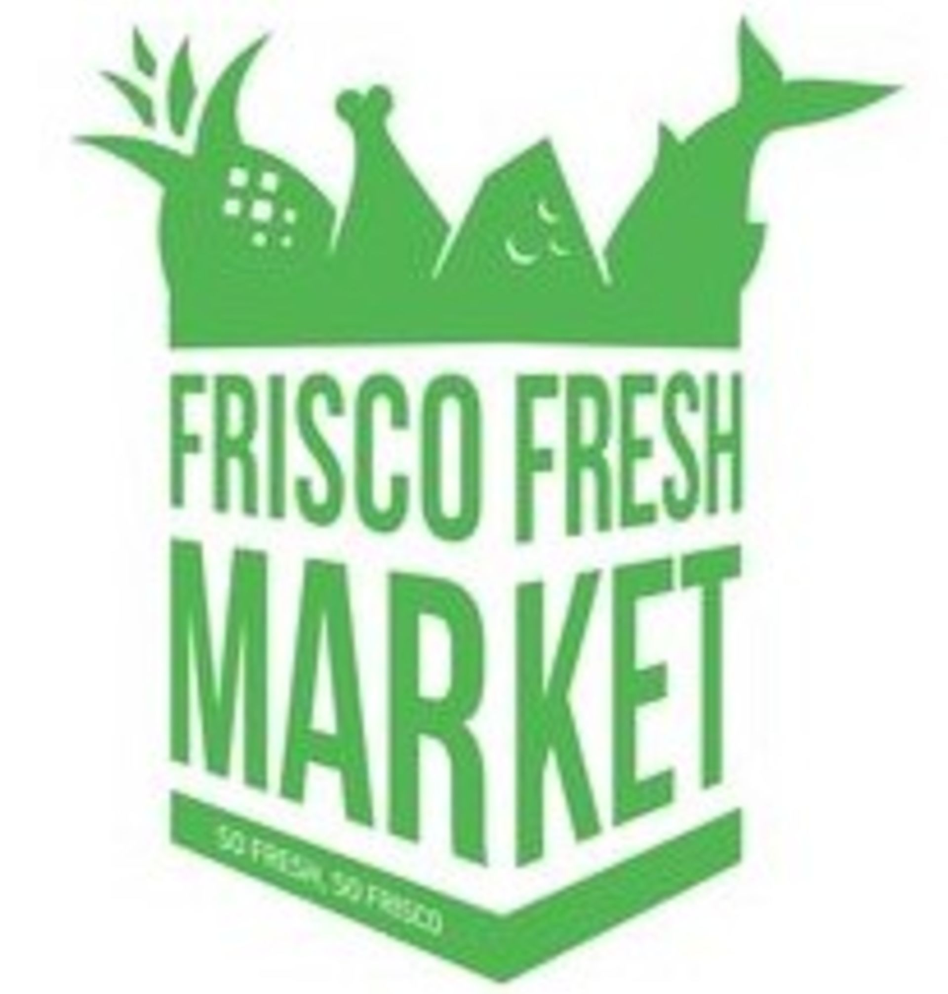 Frisco Fresh Market Grand Opening