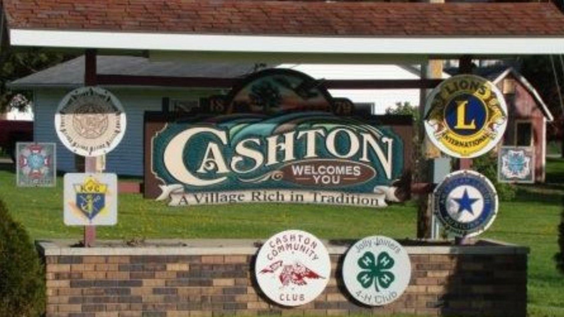 Cashton