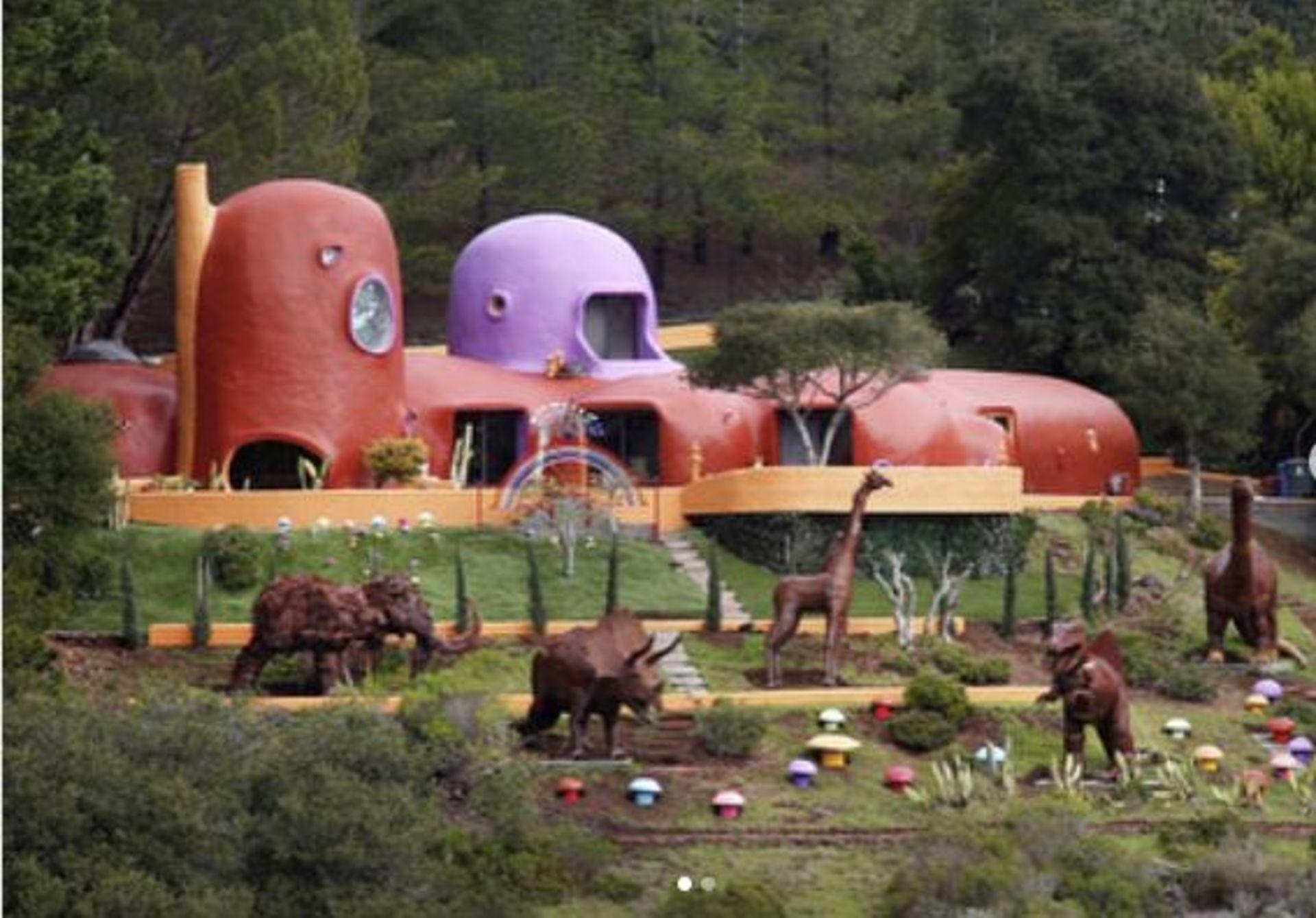 Petitioners decry Flintstone House lawsuit
