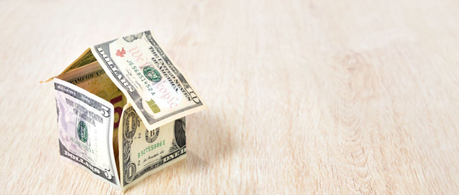 Harvard: Americans have more equity, less mortgage debt