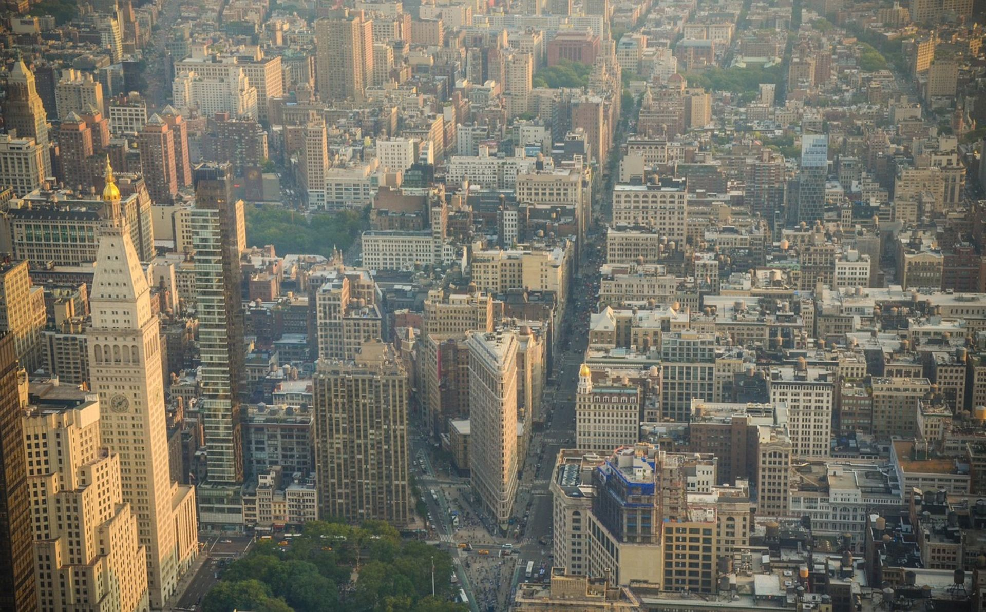 Manhattan: Sales Market Overview and Look Ahead