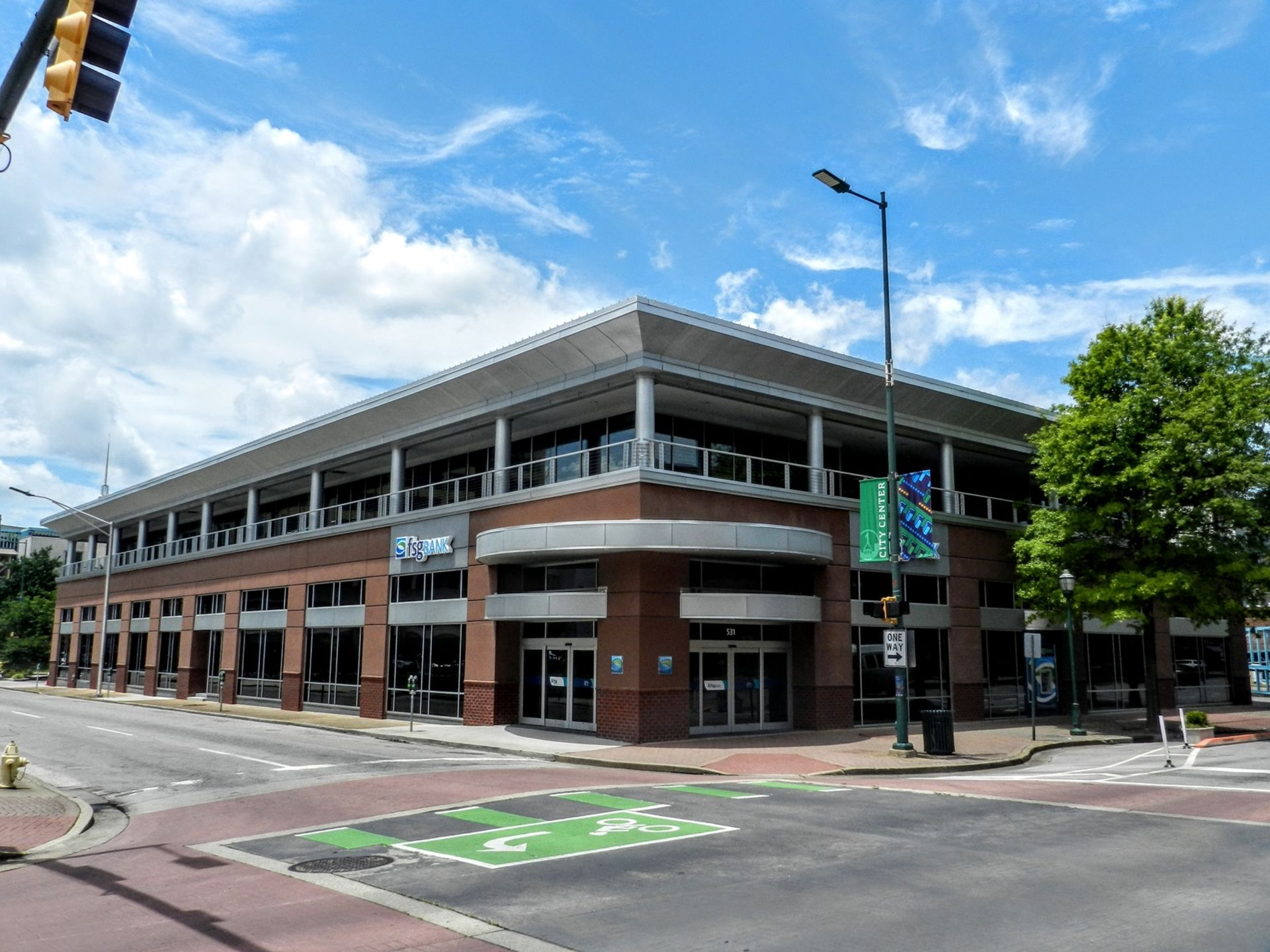 Sale of Multimillion Dollar Office Building Adds Value to Downtown