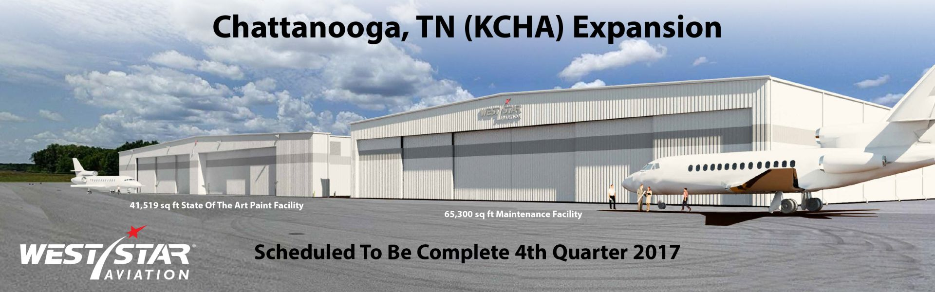 Chattanooga Company Expands, Adding Jobs Near Airport