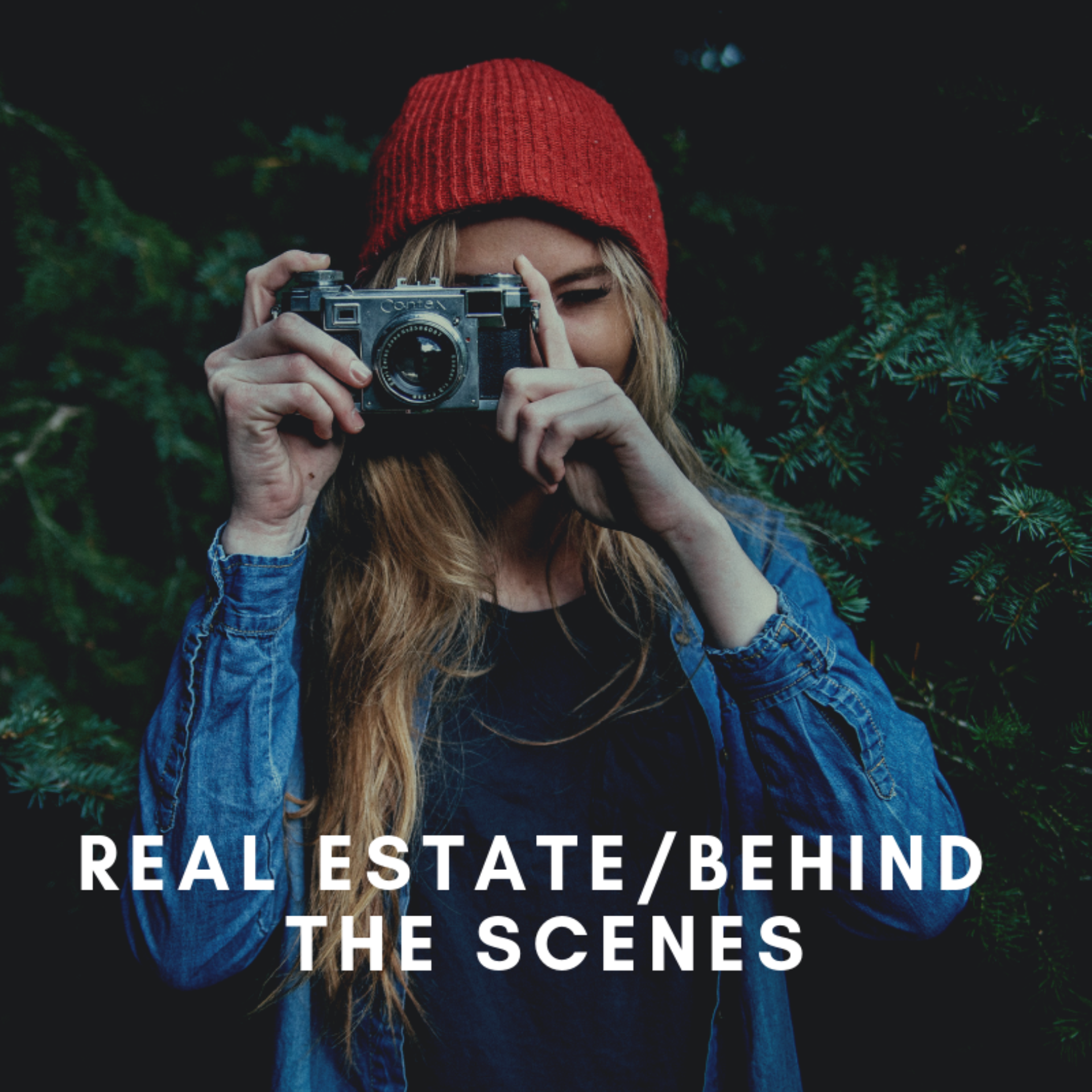 Behind The Scenes – Lexington KY Real Estate