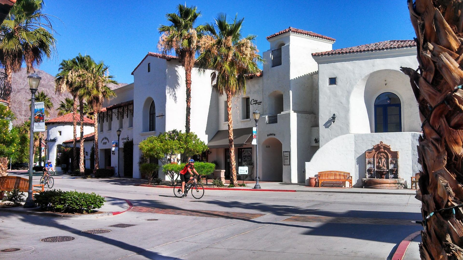 The Beat Goes On. Coachella Valley's Healthy Home Market!
